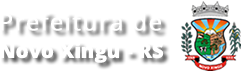 logo - CONCURSO PÚBLICO DE PROVAS E TÍTULOS  N O VO XINGU /RS EDITAL Nº 01/2019