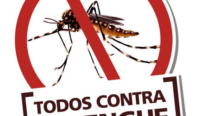 Atividade de Combate a Dengue e ao Mosquito Aedes aegypti (Saúde)