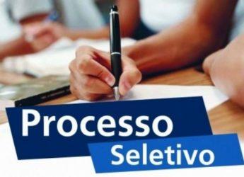 LISTA DE INSCRIÇÕES P.S.S Nº 001/2019
