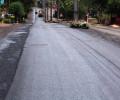 Asfalto Avenida Emilio Knaak