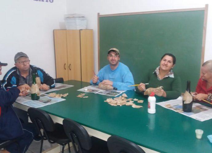 GRUPO DE PCDs