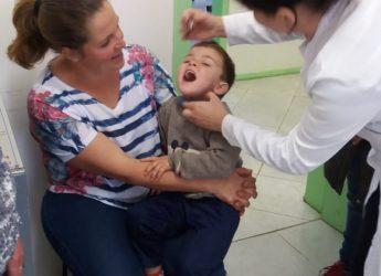 Campanha da Vacina