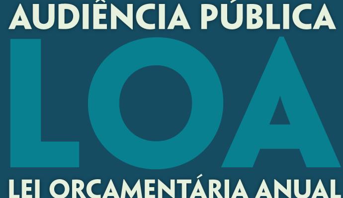 EDITAL 02/2020 – CONVOCAÇÃO PARA AUDIÊNCIA PÚBLICA A PROPOSTA DA LEI ORÇAMENTÁRIA ANUAL PARA EXERCÍCIO DE 2021