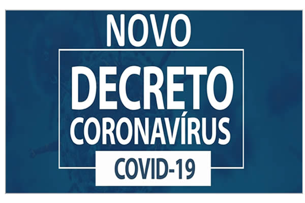 DECRETO Nº 032/2021 – ALTERA DECRETO Nº 030/2021